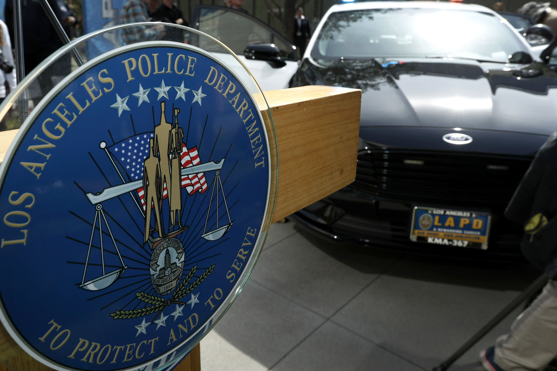 L.A. Police Ordered to Unseal Details of Shootings, Misconduct