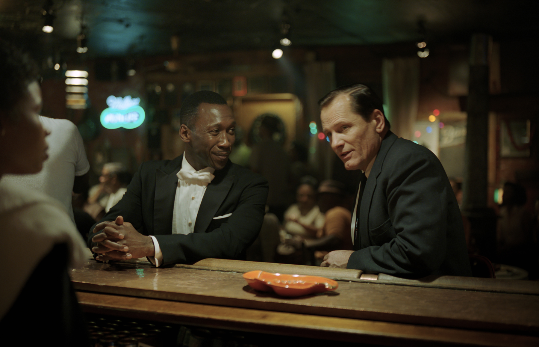 Oscars 2019: What Does It Mean If 'Green Book' Wins Best Picture?