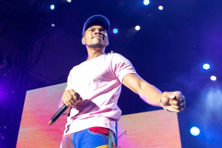 Chance the Rapper Is Finally Releasing His Debut Album