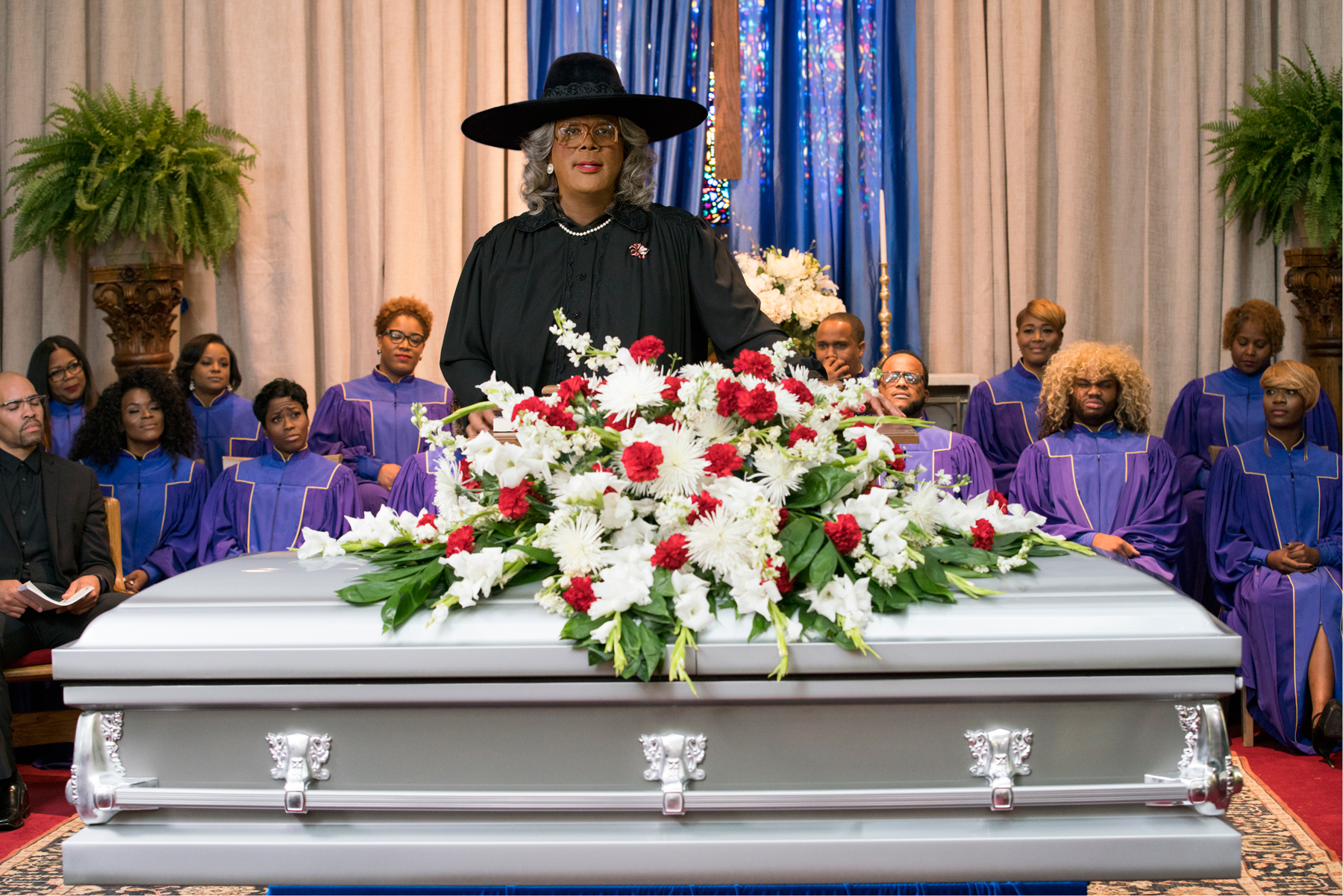 A Madea Family Funeral' Movie: Peter Travers Reviews