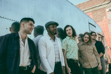 Harmonies Are Out of Style  Durand Jones & the Indications