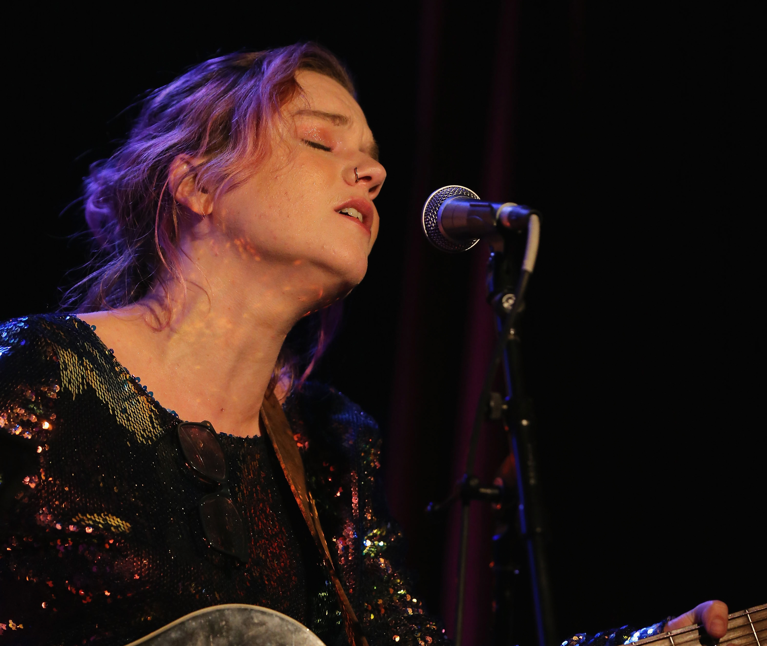 Lydia Loveless Alleges Sexual Misconduct by Domestic Partner of Record Label Head
