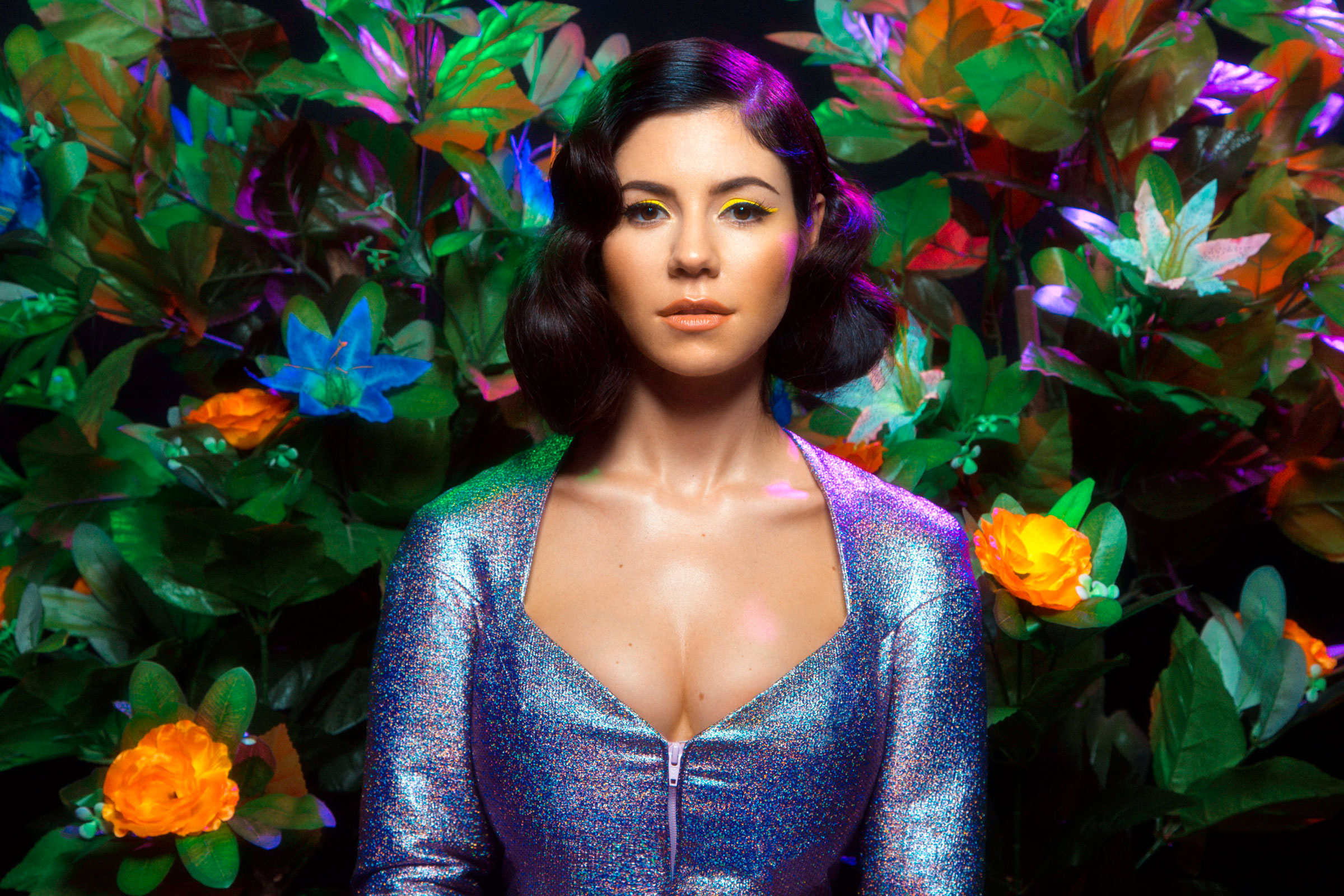 Marina, 'handmade Heaven' – Rolling Stone