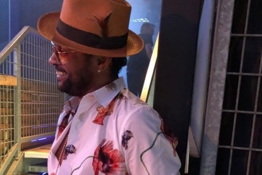 Reggae Star Shaggy Plots New Solo Record 'Wah Gwaan?!' – Rolling Stone