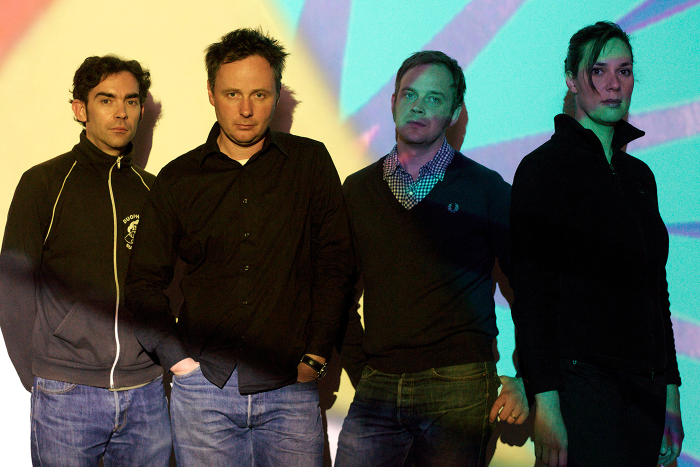 Stereolab Announce First North American Tour in 12 Years