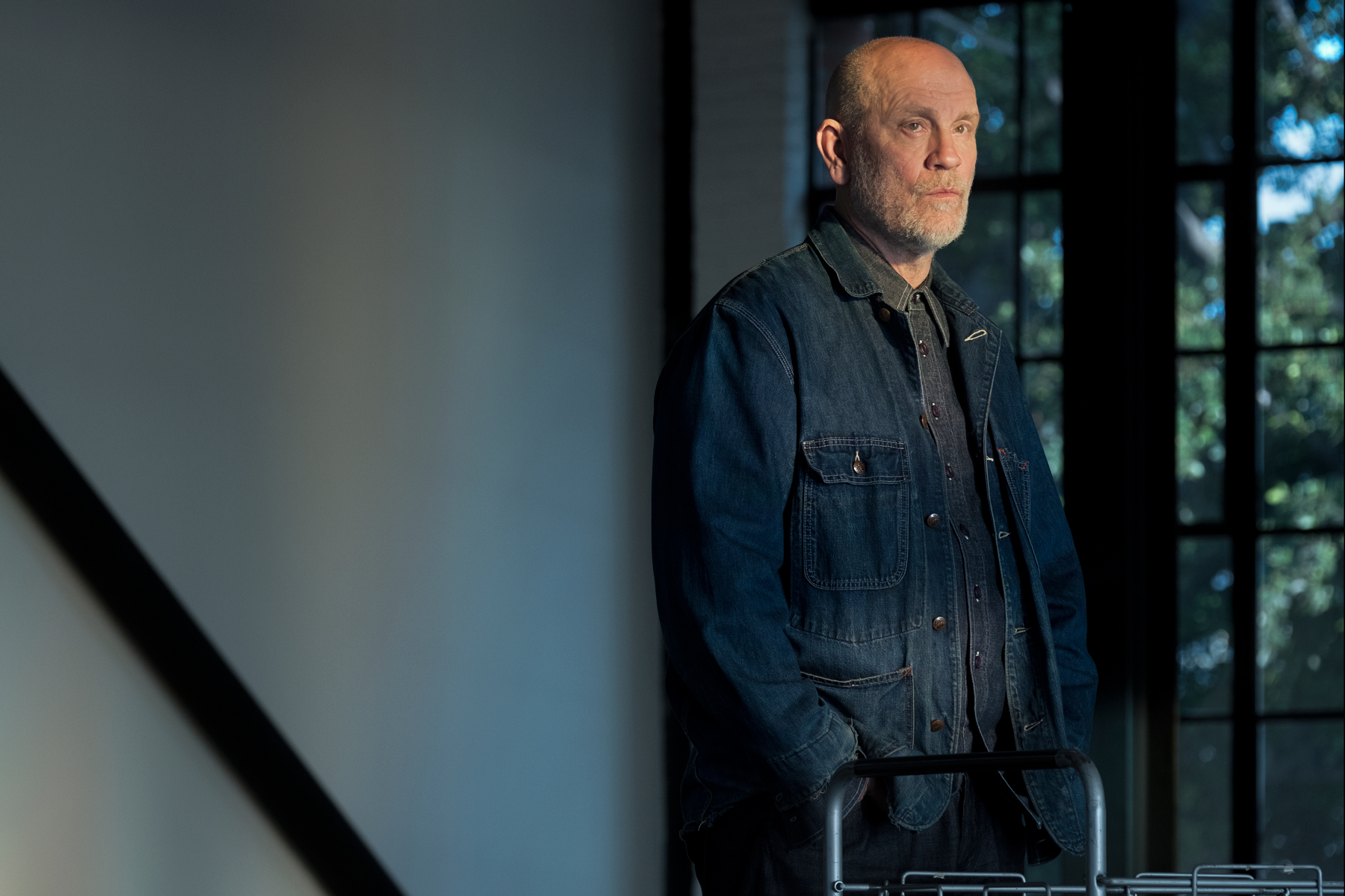 The Great Lost John Malkovich Interview