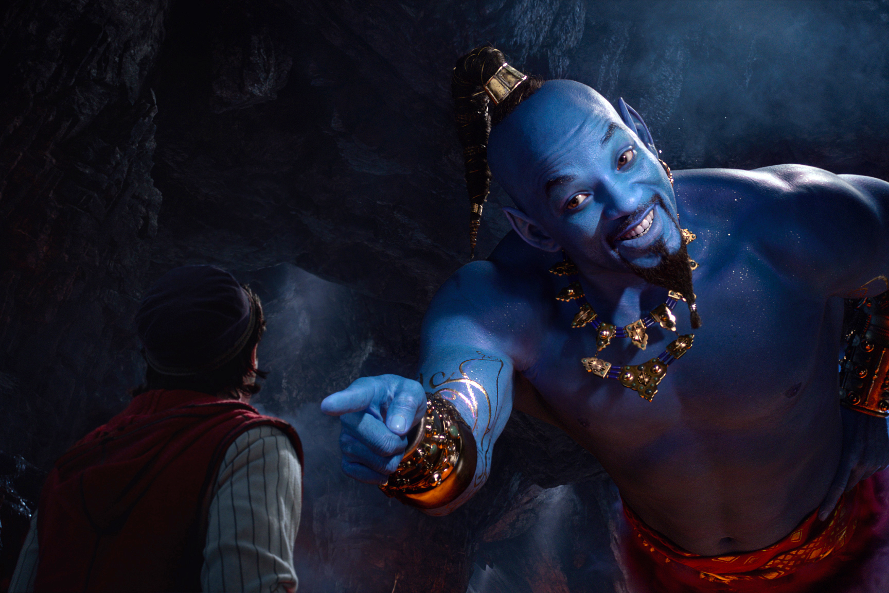 Trailers of the Week: 'Aladdin,' 'Ma,' 'Frozen 2,' 'Yesterday'