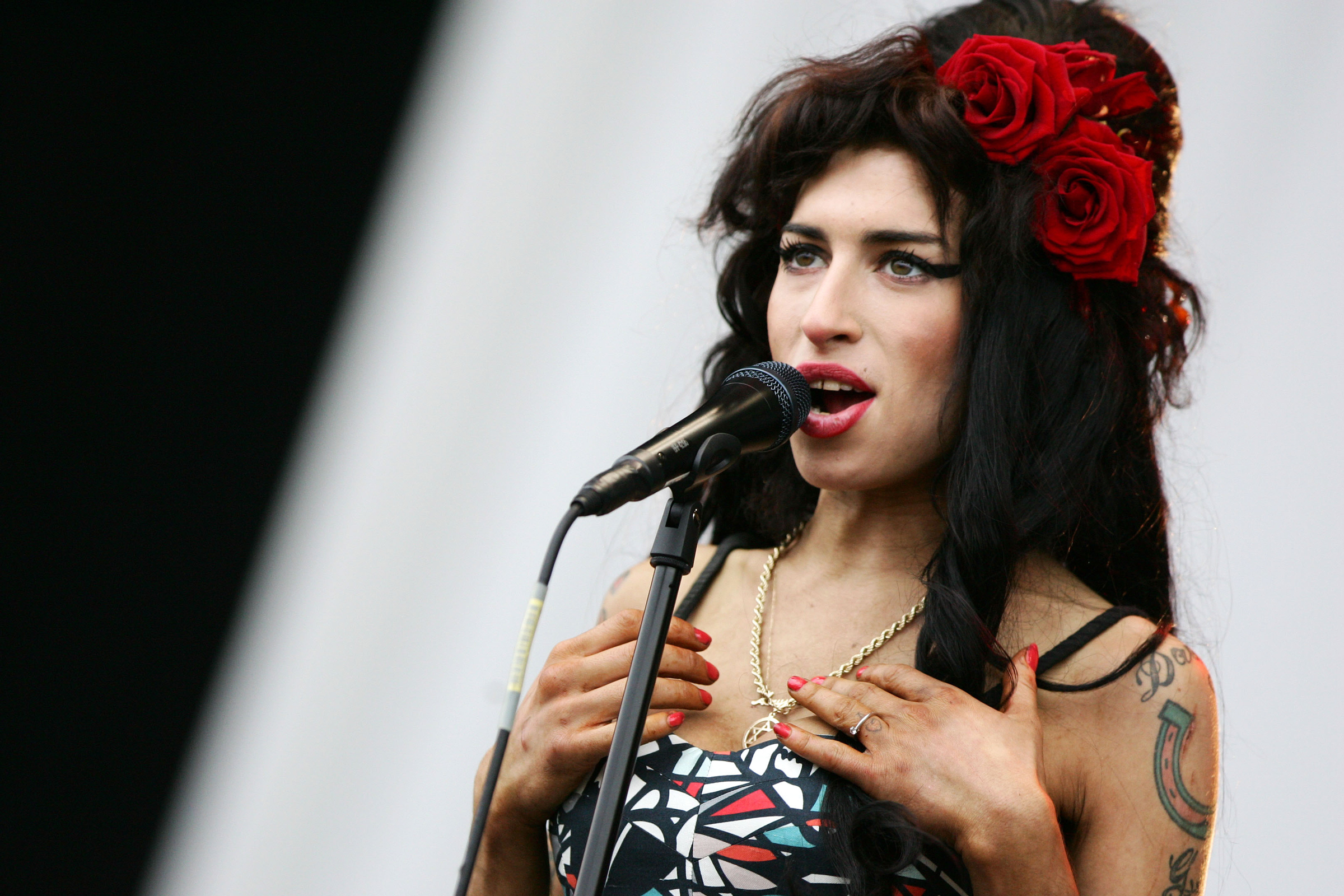 Amy Winehouse Hologram Tour Postponed Due to 'Unique Challenges'