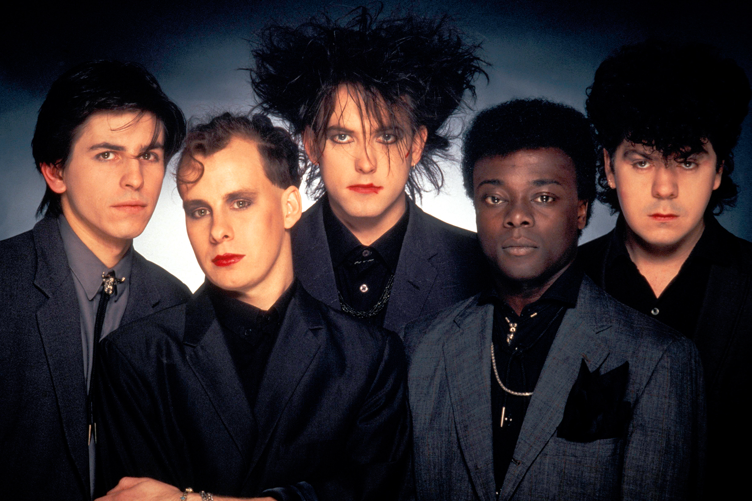 Andy Anderson, Drummer for the Cure, Iggy Pop, Dead at 68