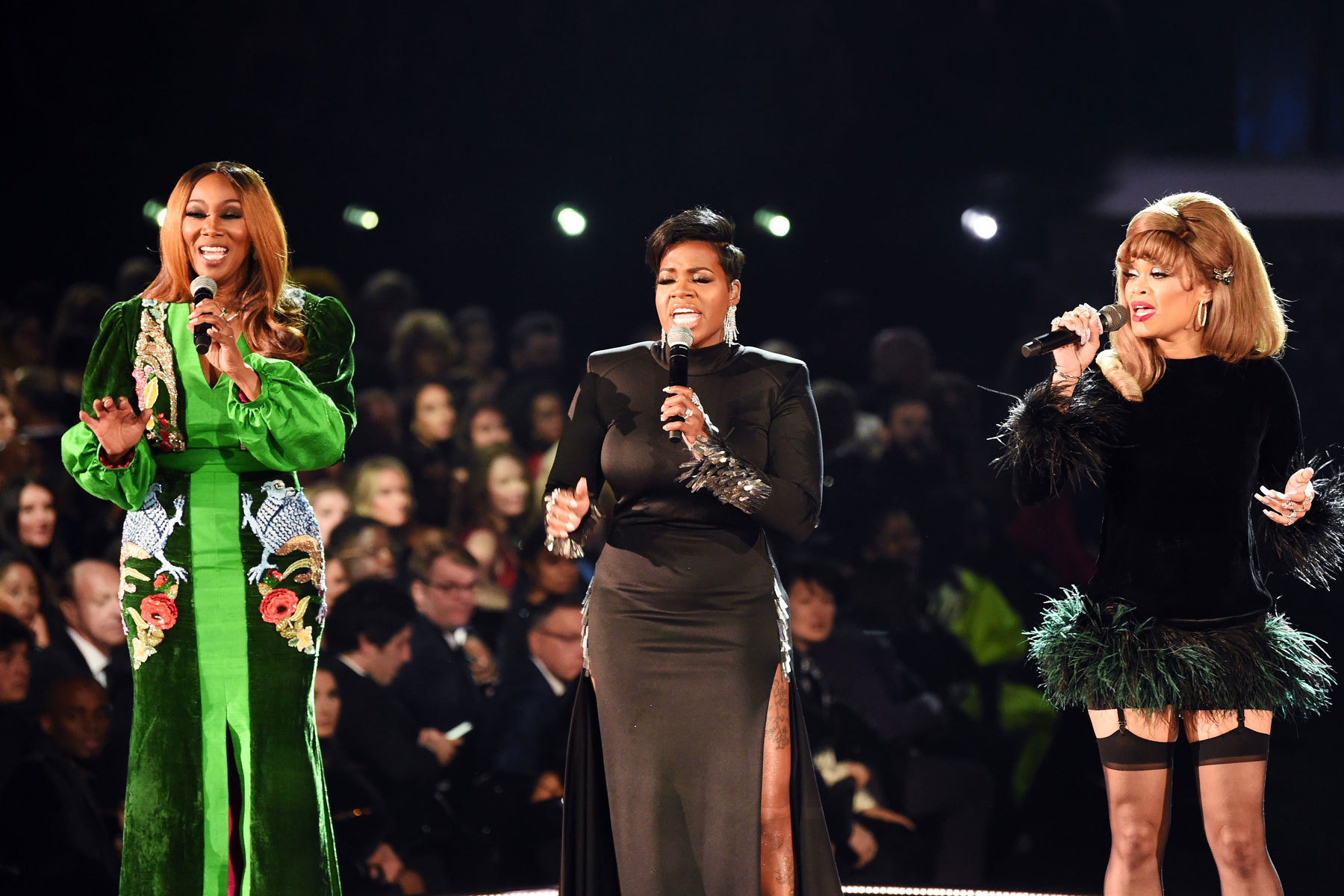Grammys 2019: See Aretha Franklin's Diva-Worthy Tribute