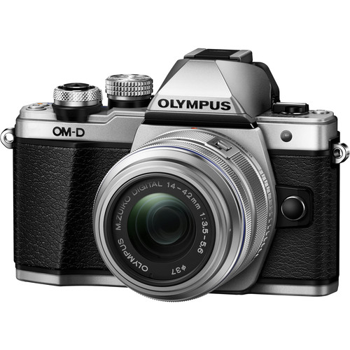 best digital camera olympus review