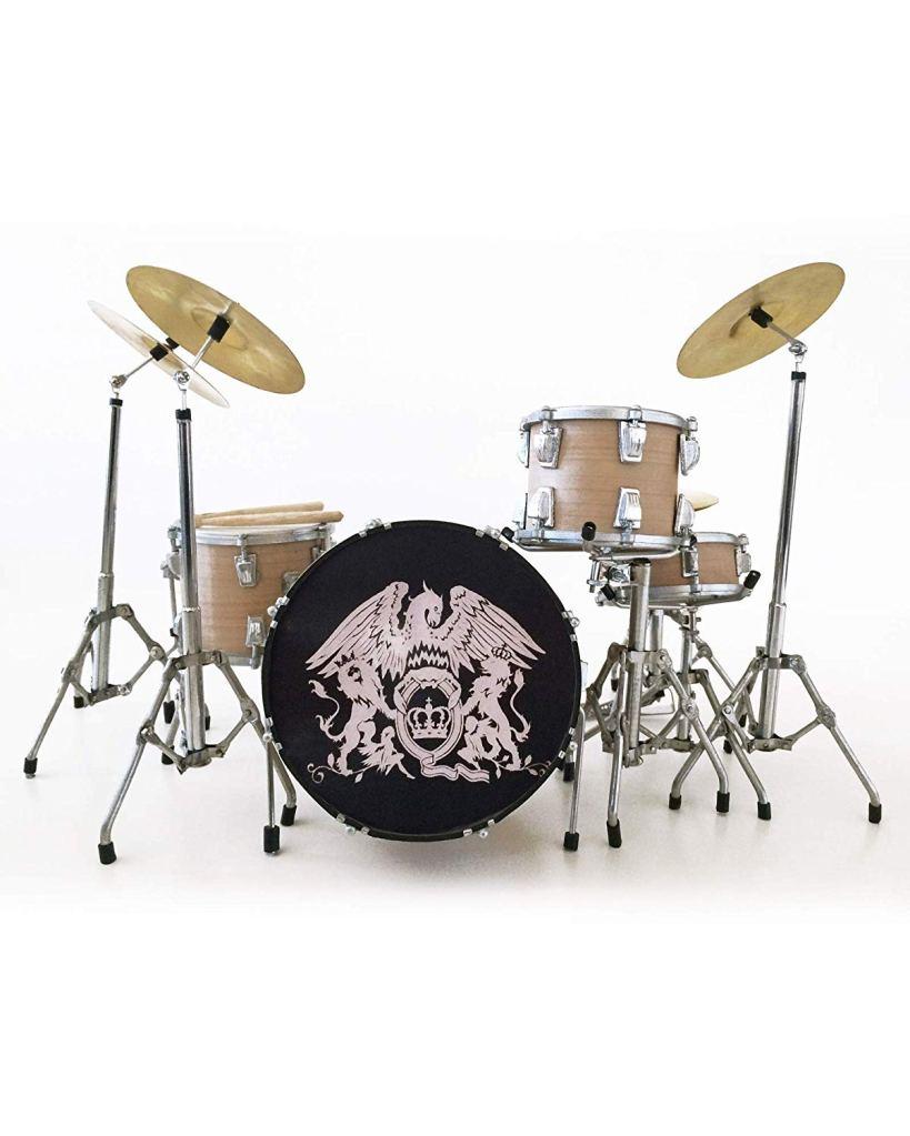 queen roger taylor drum kit replica