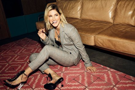 Cassadee Pope on New Album 'Stages,' Emo Country and Third Eye Blind