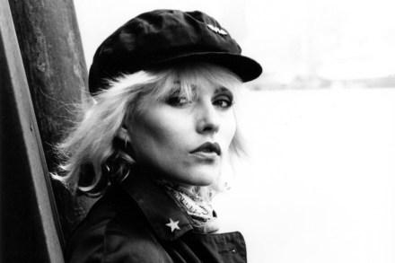 Blondie's Debbie Harry Details Upcoming Memoir 'Face It