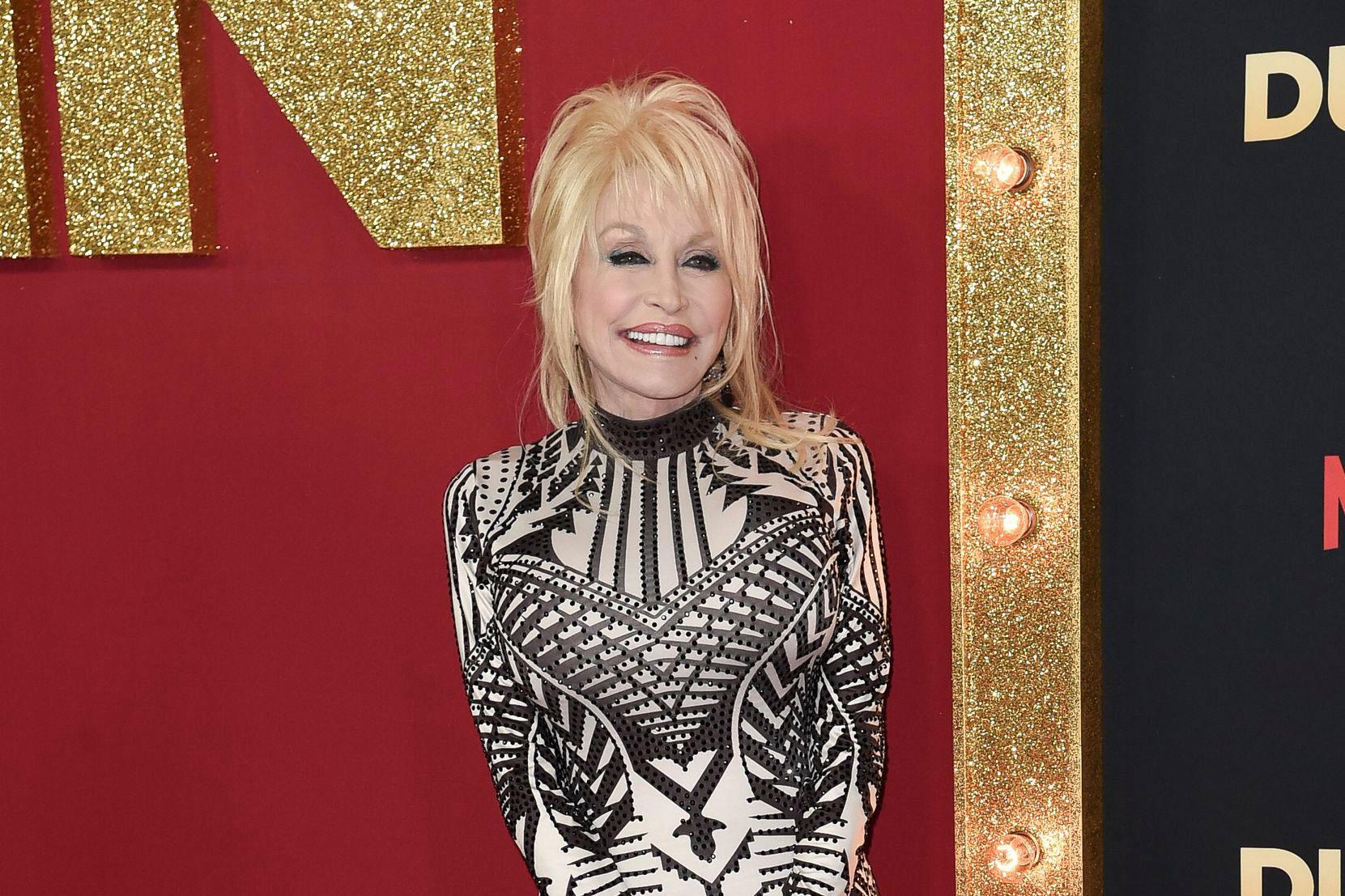 Dolly Parton Tribute Set for 2019 Grammys