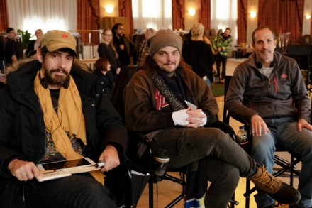 Gerard Way's Dysfunctional Music Family Inspired 'Umbrella