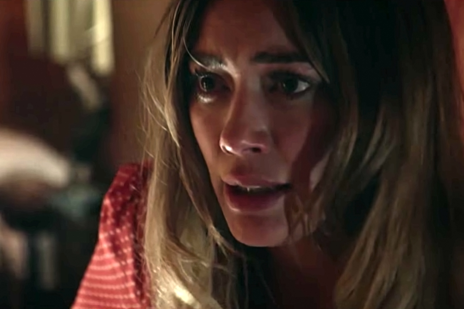 See Hilary Duff's Creepy Visions in 'Haunting of Sharon Tate' Trailer – Rolling Stone