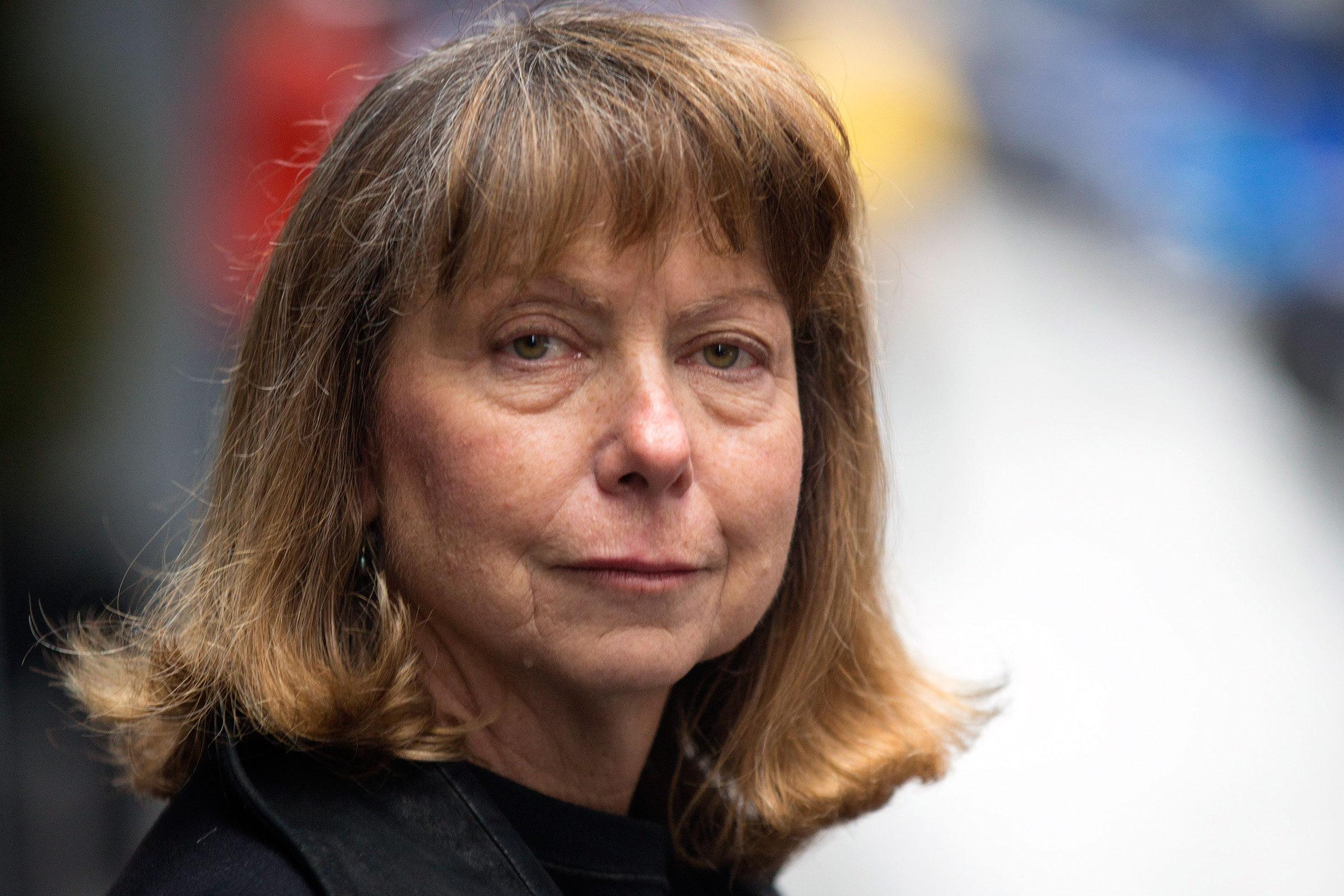 Jill Abramson Plagiarized My Writing. So I Interviewed Her About It