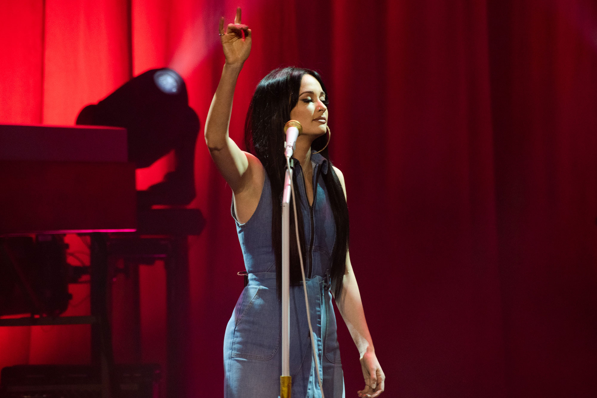 Kacey Musgraves Covers Selena S Como La Flor Watch