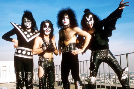 Kiss Compilations Through the Years: Our Guide – Rolling Stone