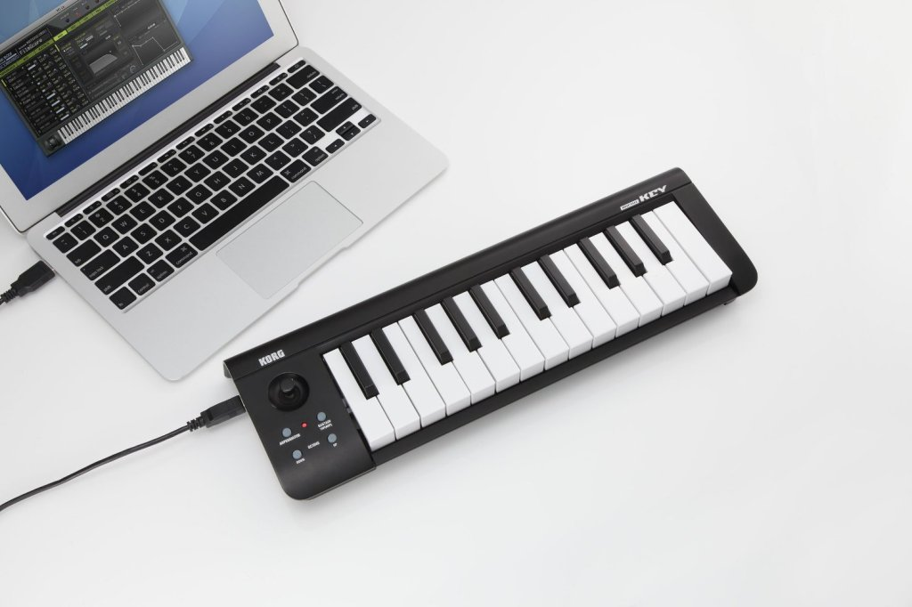 best MIDI keyboard korg review