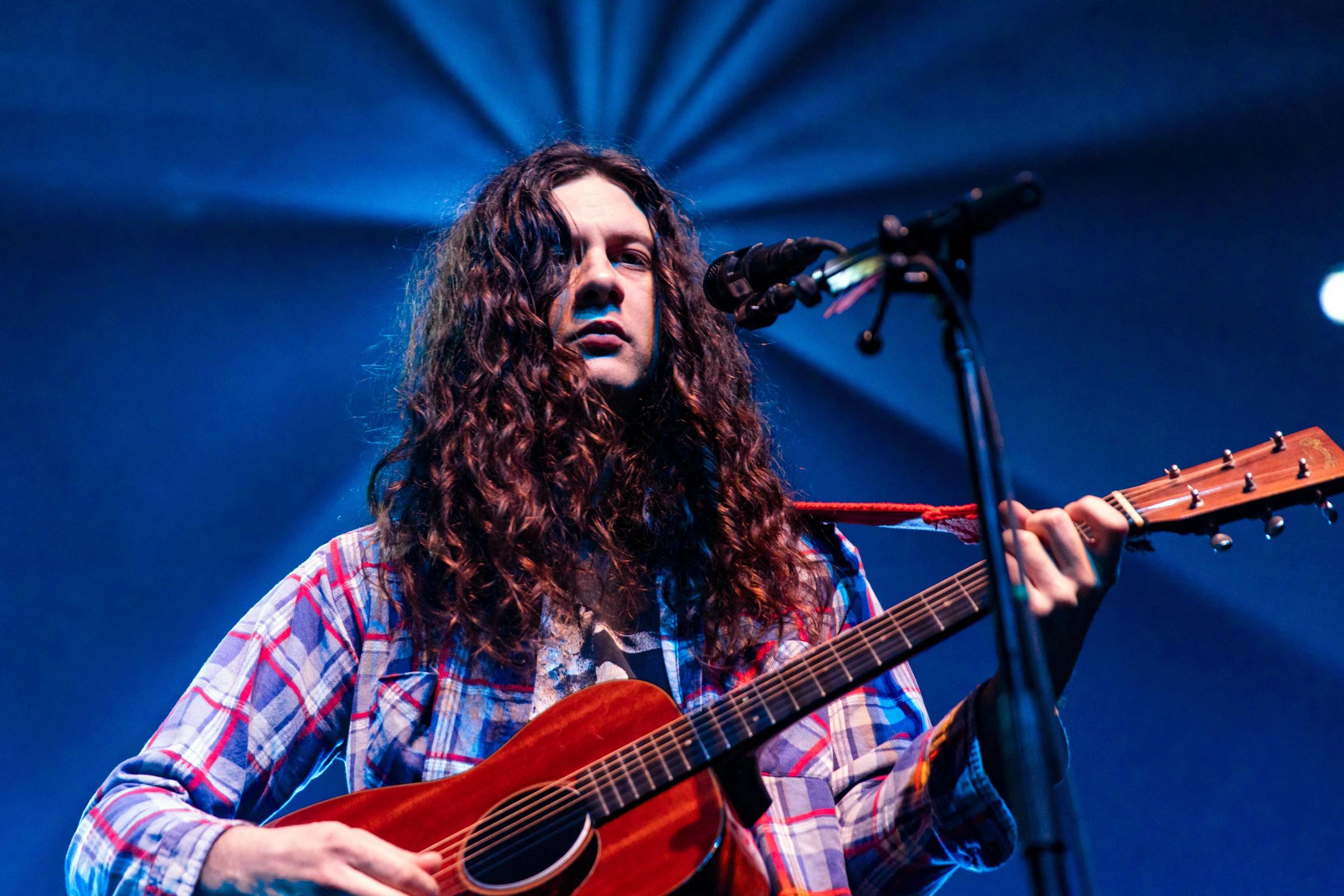 Kurt Vile Picks His Favorite Neil Young Songs