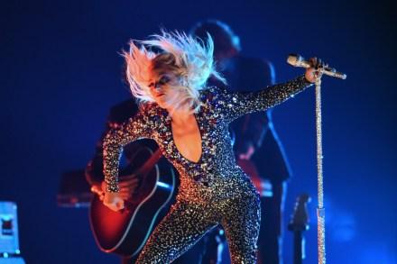 Grammys 2019: Gaga Triumphs, Dua Lipa Rocks, Jennifer Lopez