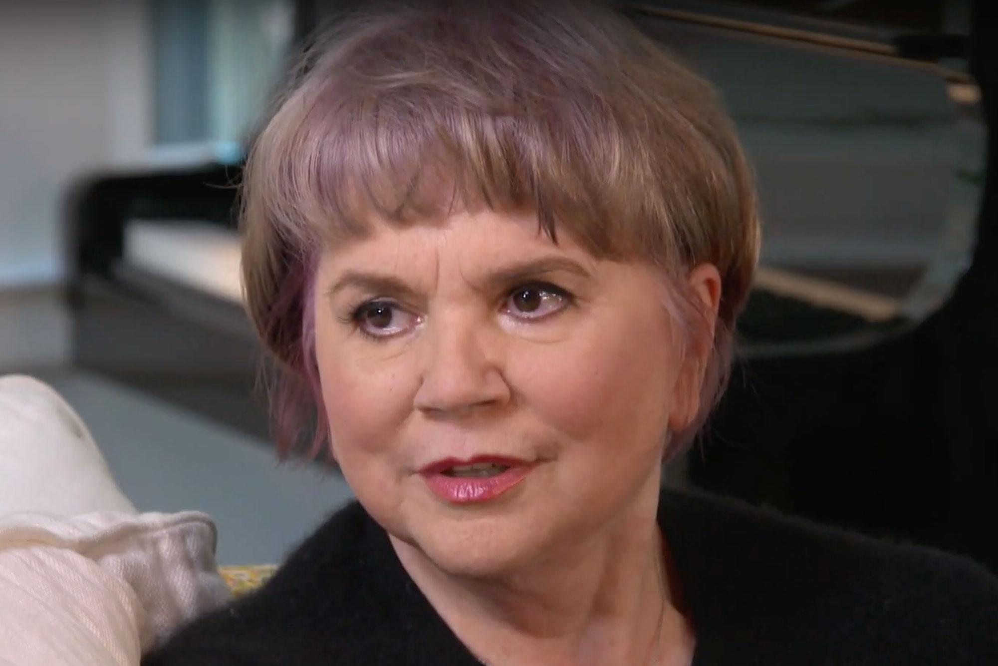 picture Linda Ronstadt
