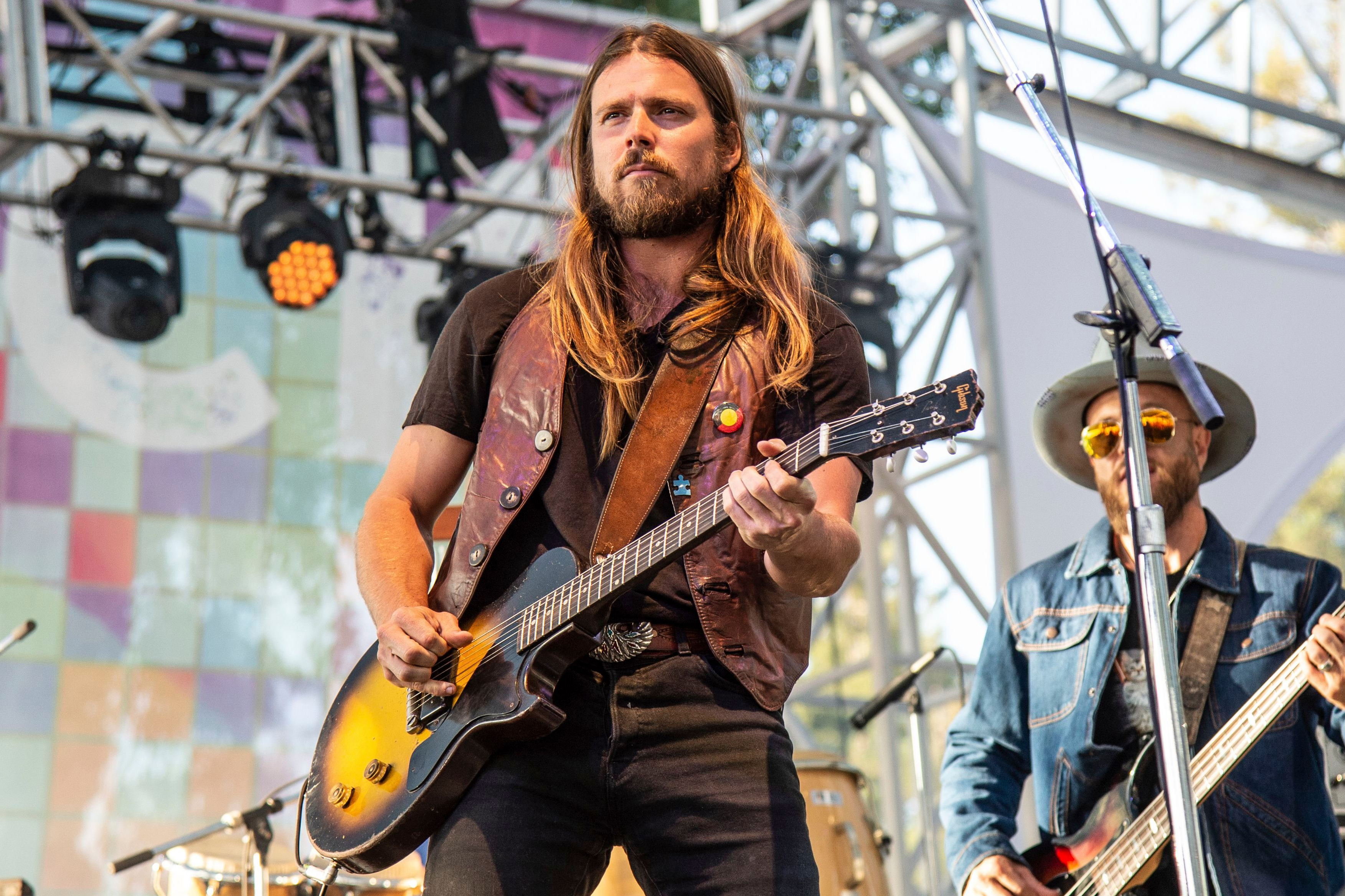 Lukas Nelson Playlist Neil Young Willie Nelson Aretha