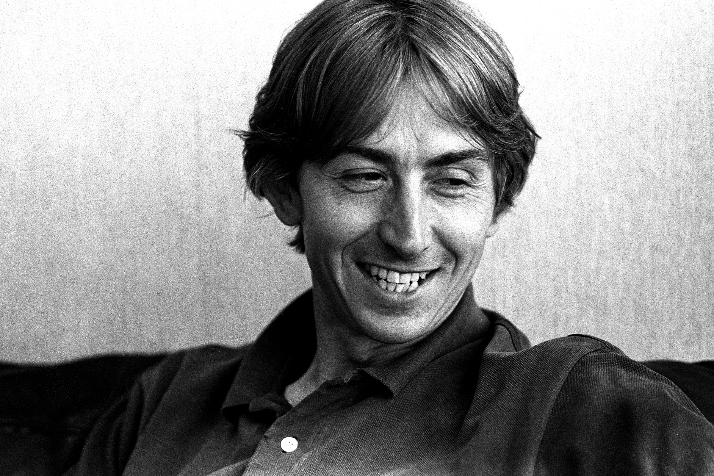 IMG MARK HOLLIS, The Lead Singer and Primary Songwriter of the Band Talk Talk