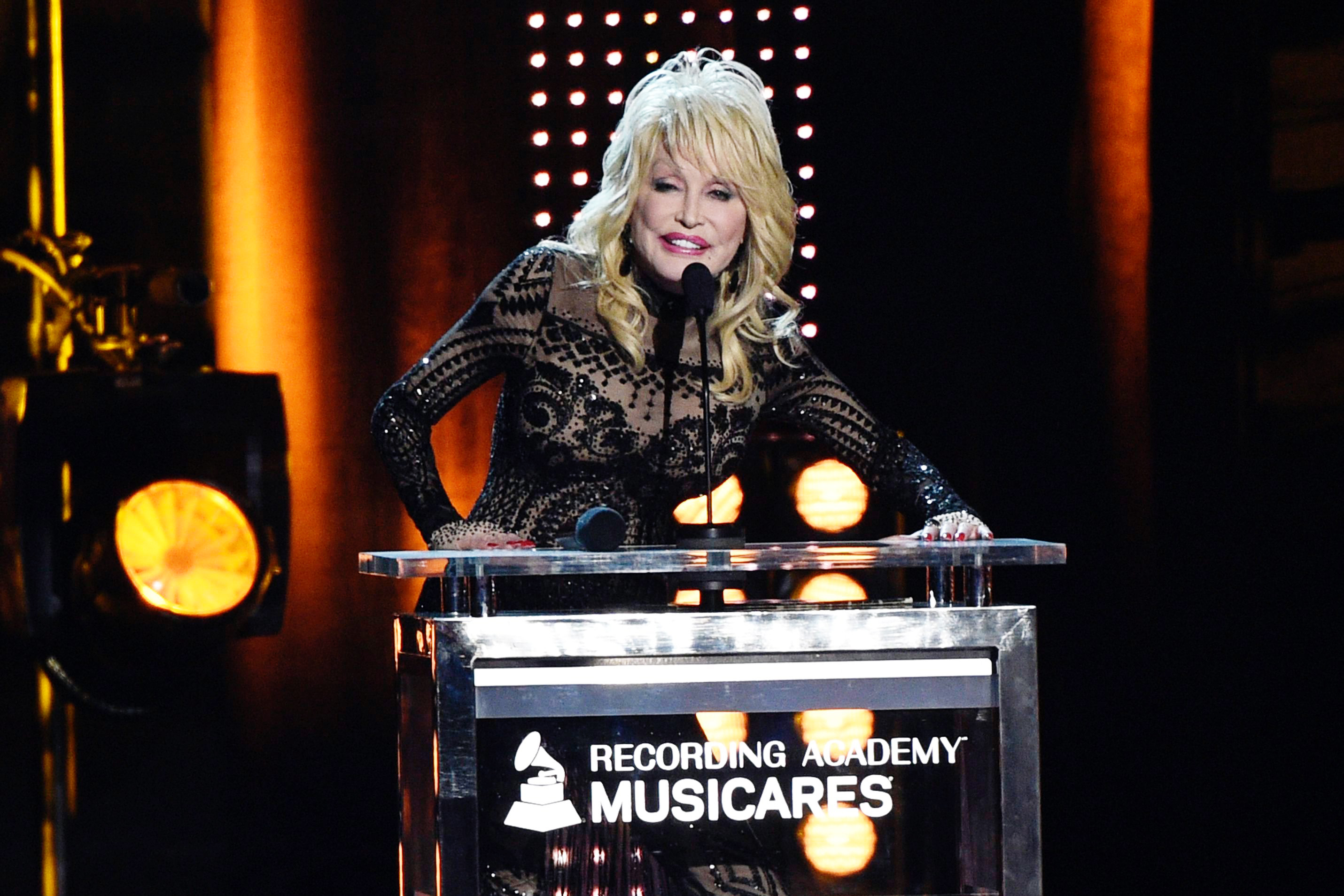 When Musicians 'Crash and Burn,' MusiCares Is There to Help