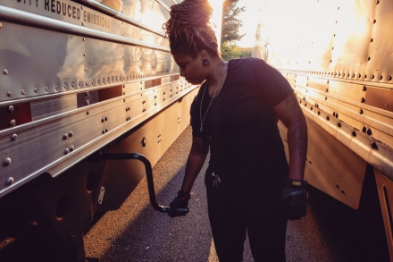 Queer Truckers: Inside the Growing World of LGBTQ Truck