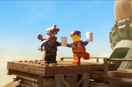 The Lego Movie 2' Review: Everything Is Still Awesome-ish
