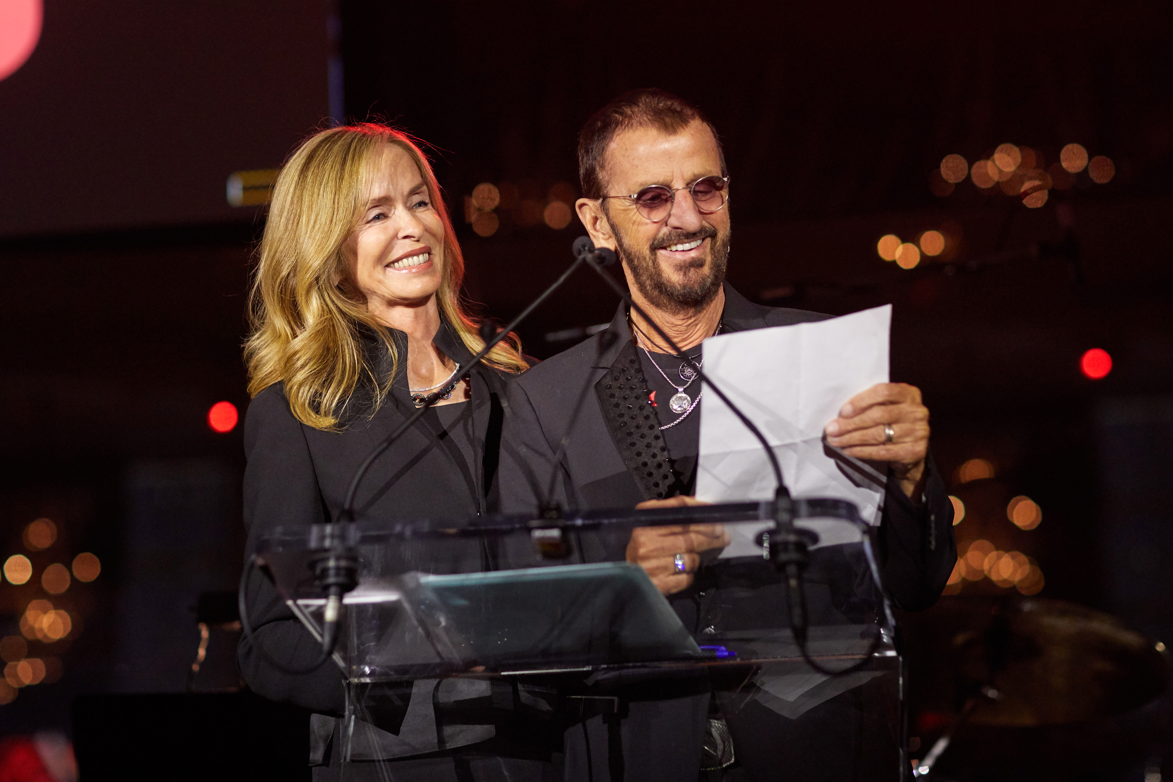 Joe Walsh, Ringo Starr and the Mission to Save 45 Million Addicted Americans