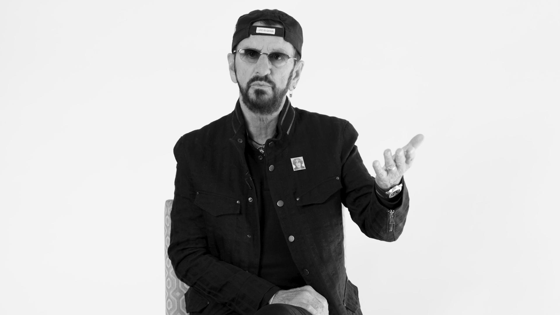 The Beatles Polska: Ringo Starr opowiedział o swoim pierwszym razie