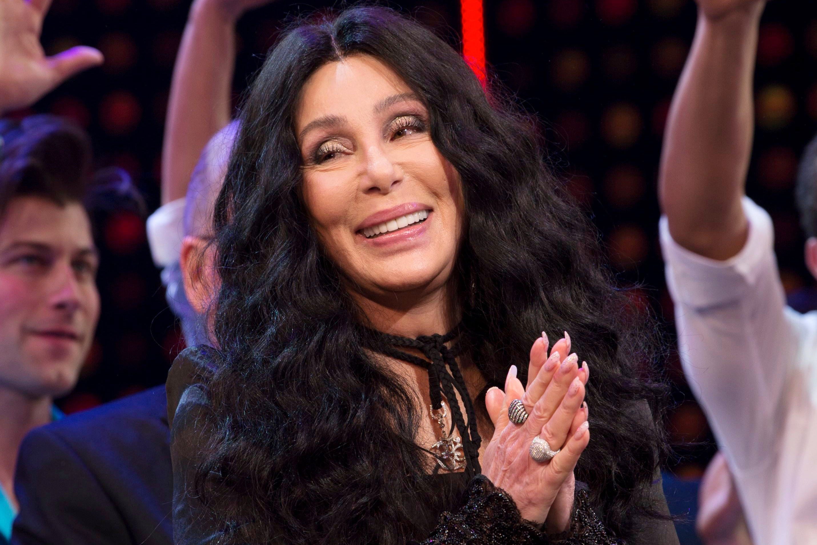 Cher: There's No Other Career Like Hers in the History of Pop - Rolling  Stone