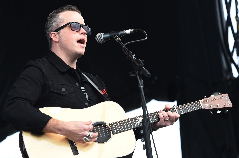 Drew Holcomb's Moon River Fest: Jason Isbell, Brandi Carlile to Headline