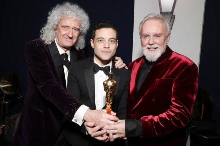 Bohemian Rhapsody' Receives Surprise Approval to Screen in
