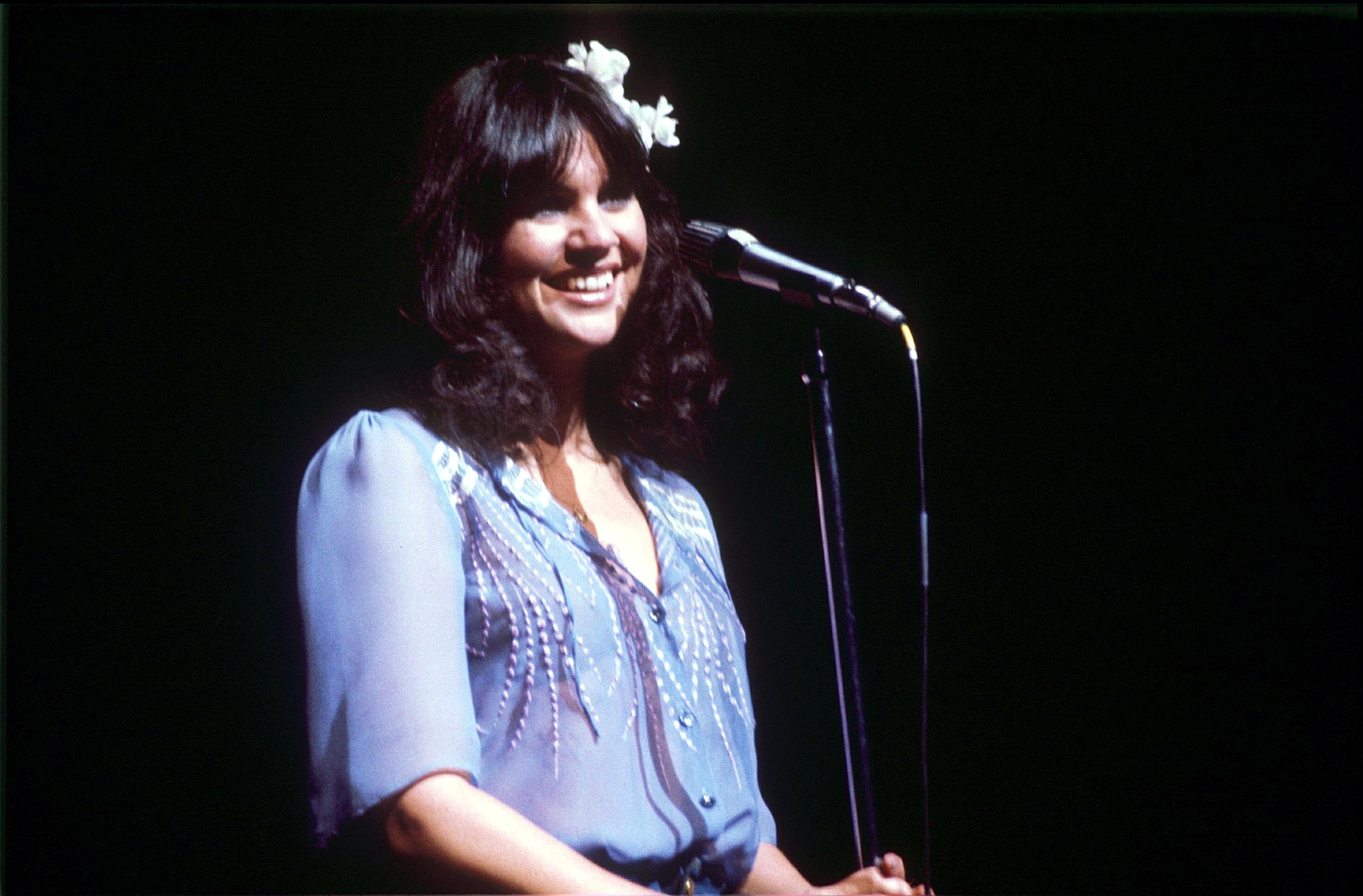 Linda Ronstadt On Live Album Retirement And Modern Country Music Rolling Stone