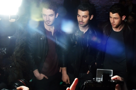 Jonas Brothers Confirm Reunion, Plan First New Music in Six