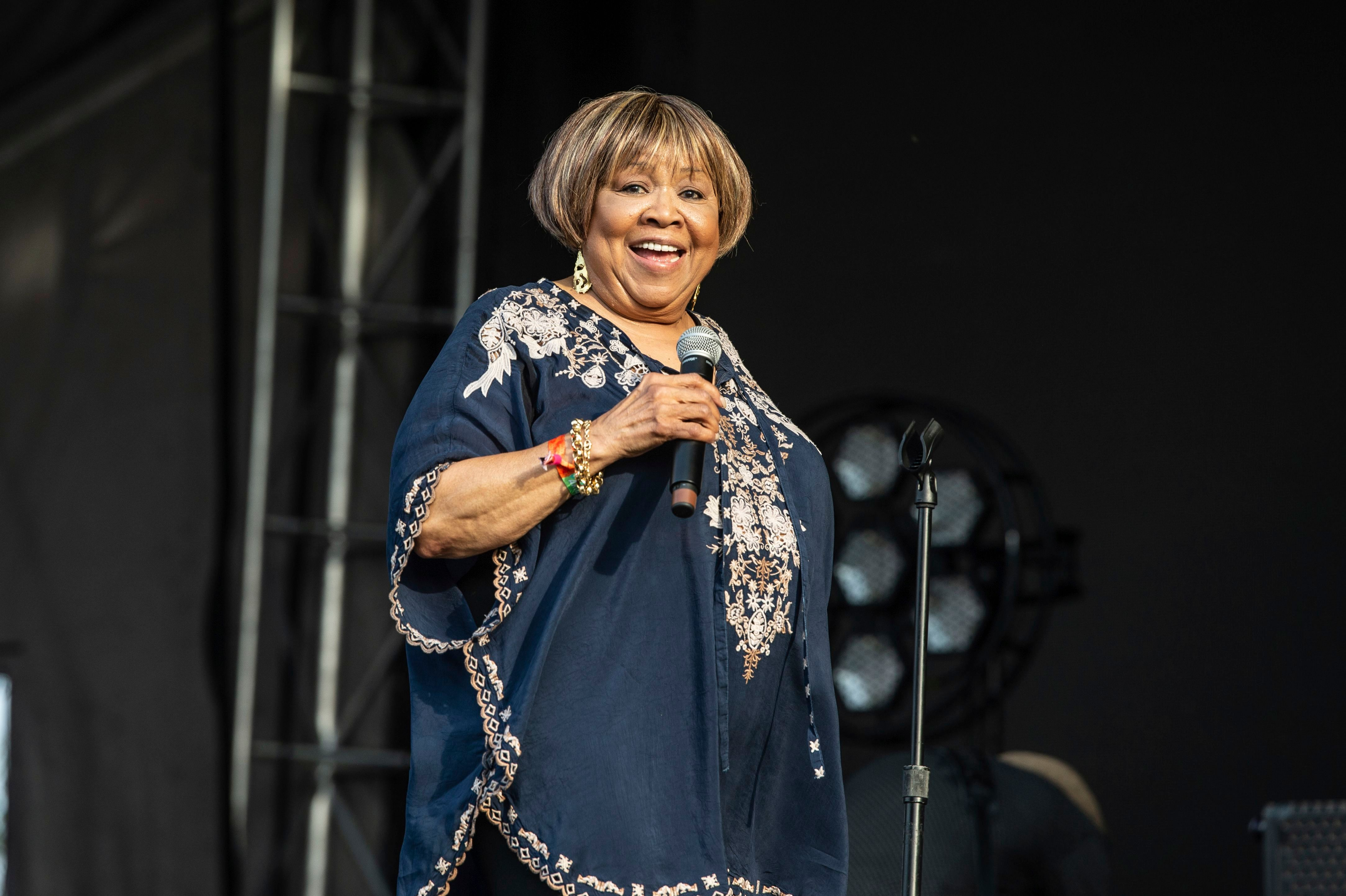 Mavis Staples Sets 80th Birthday Shows in New York, L.A., Nashville