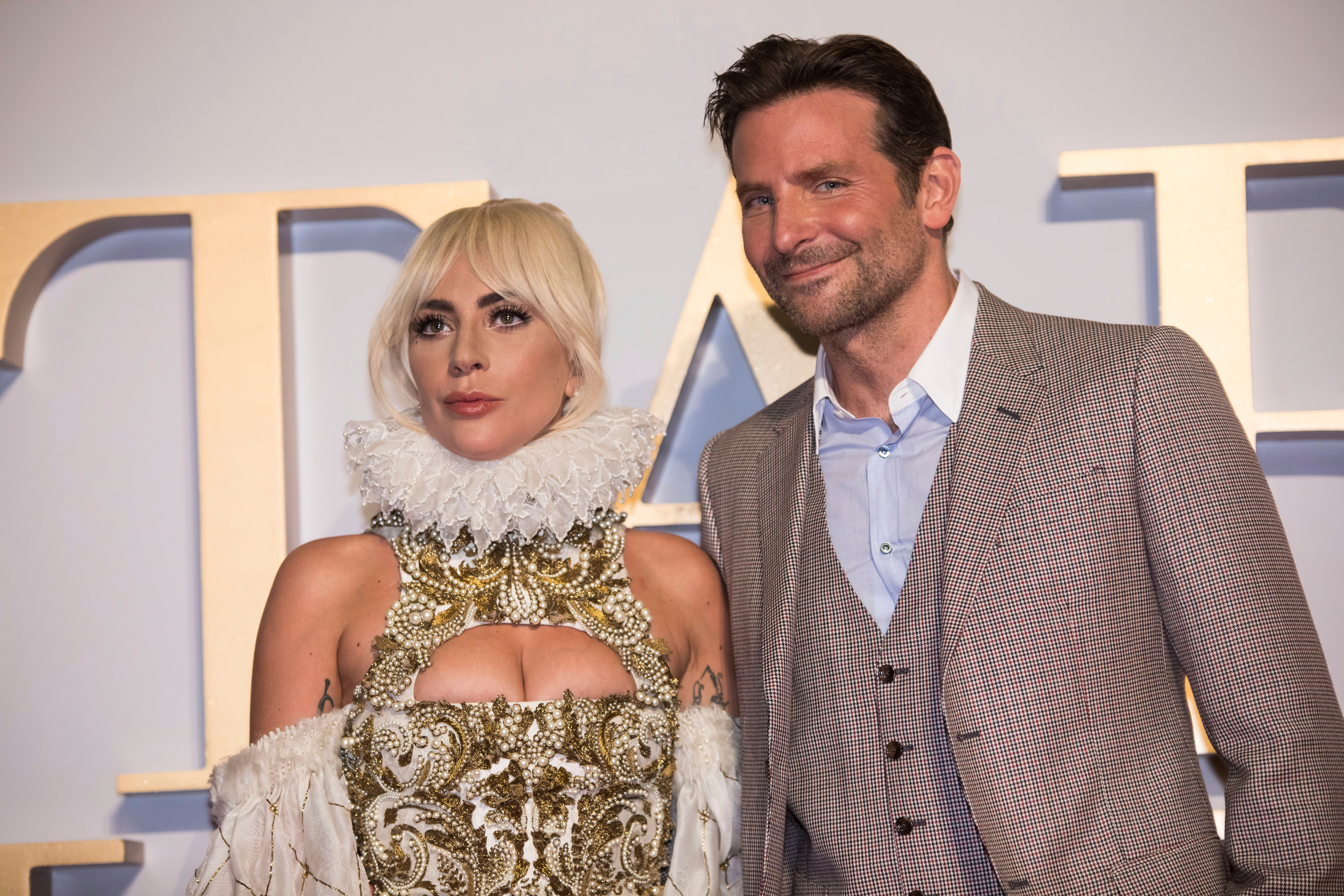 Oscars 2019 Lady Gaga Bradley Cooper To Sing Shallow At Ceremony