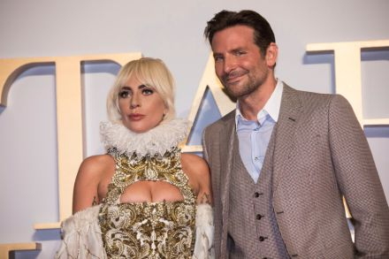 Oscars 2019: Lady Gaga, Bradley Cooper to Sing 'Shallow' at Ceremony