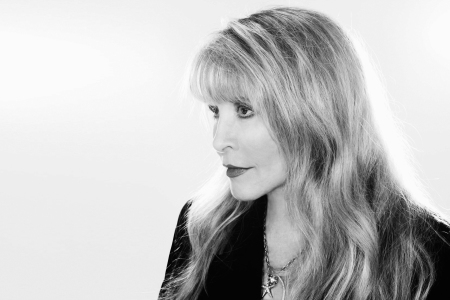 Stevie Nicks Wisdom From The Rock And Roll Legend Rolling