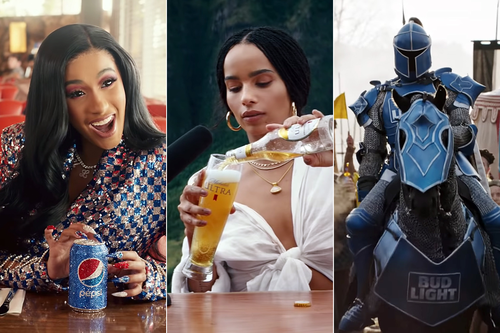 ASMR, Robots and Carrie Bradshaw: The Best and Worst Super Bowl LIII Spots