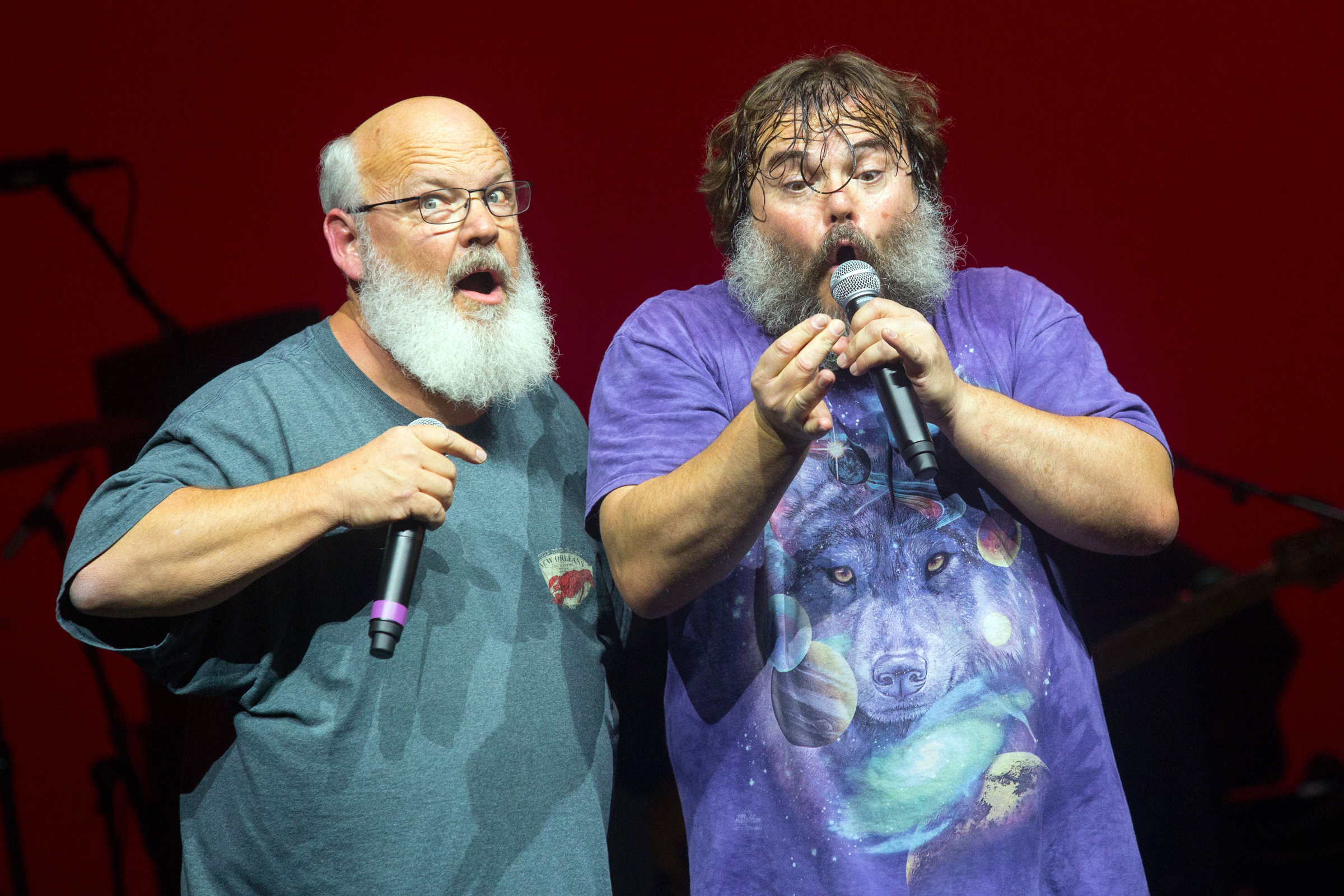 Tenacious D Announce Dates For 'Post-Apocalypto The Tour 2019'