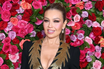Thalía on Embracing Girl Power, Turning the Tables in Latin Pop