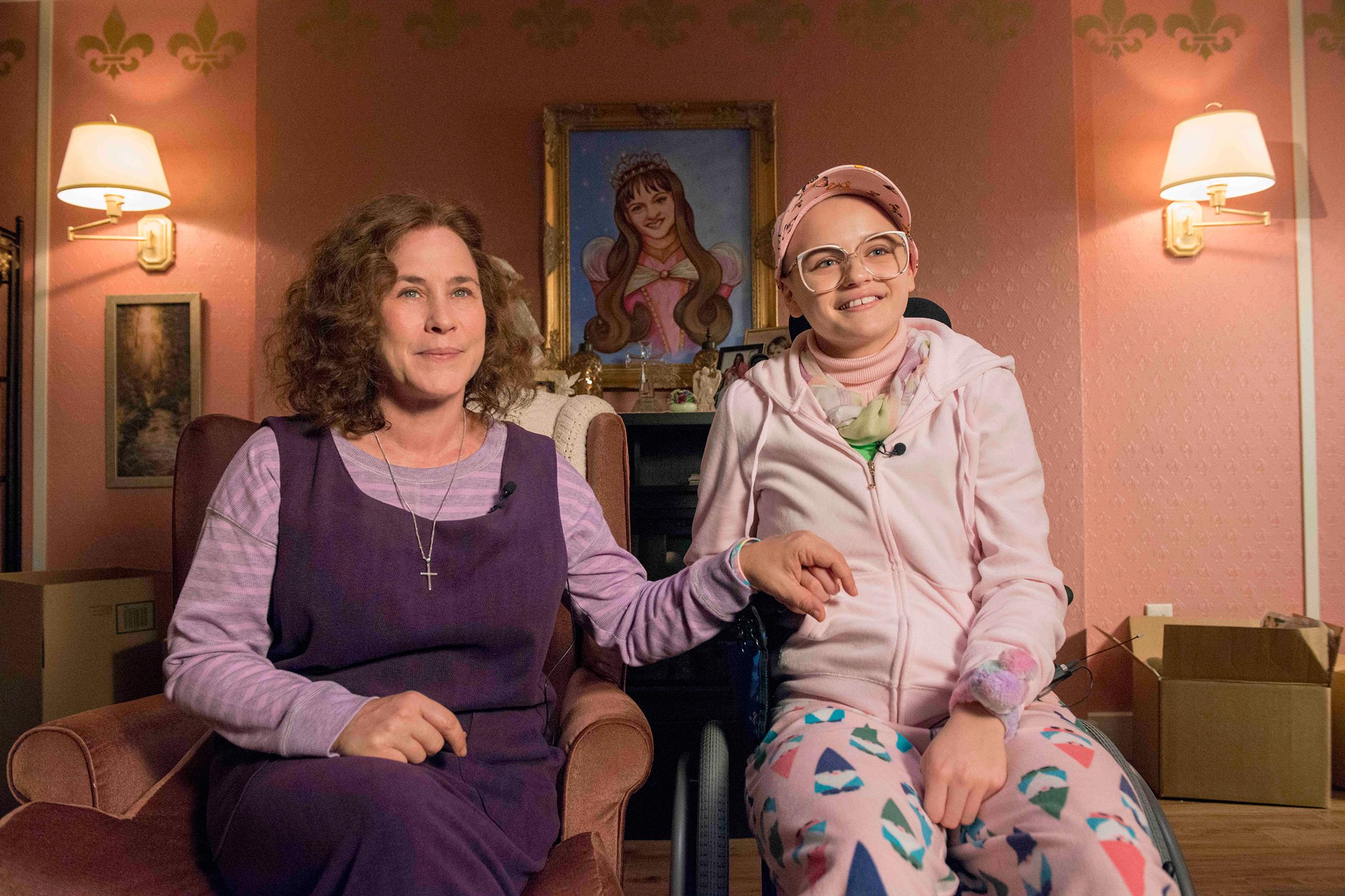 Dee Dee and Gypsy Rose Blanchard Subject of New Hulu Show
