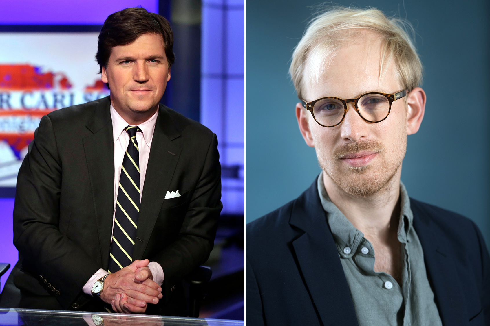 A Historian Dismantled Tucker Carlson, But Fox News Didn't Broadcast It