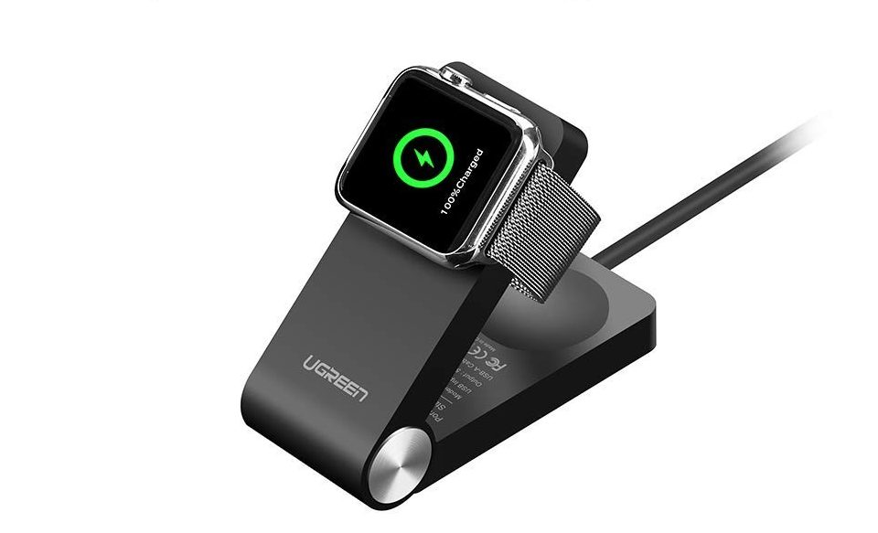 best apple watch charger portable amazon ugreen